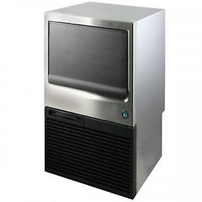 ice machine hoshizaki km 30a ice maker cubes cafe