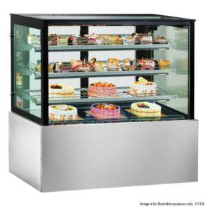 Food Displays -