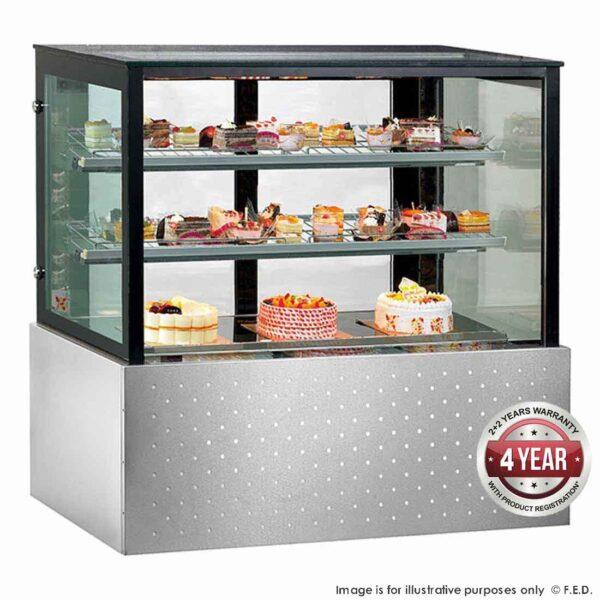 SG090FA-2XB Bonvue Chilled Food Display -