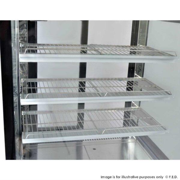 SL830V Bonvue Chilled Food Display -