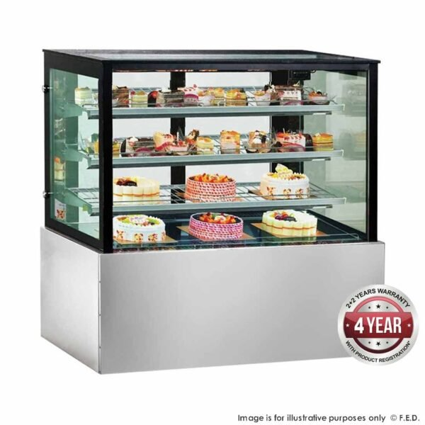 SL830V Bonvue Chilled Food Display -